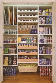 Walk-In kitchen pantry ideas are the most popular pantry design today in  modern kitchens. Walk in kitchen pantry ideas are great way to store items  without ...