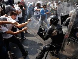 Resultado de imagen para manifestaciones en venezuela 2015