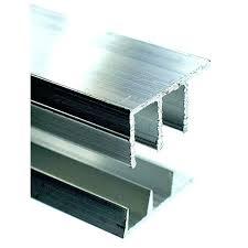 cabinet door track sliding cabinet door track for glass doors sliding door designs sliding glass cabinet