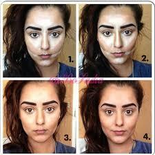 fresh makeup with contour makeup tutorial with contouring tutorial