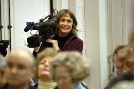 Valley News - Filmmaker Nora Jacobson Wins Vermont's Top Arts Prize