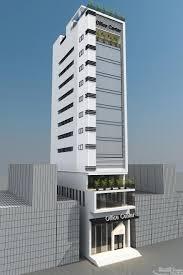 office exterior design. Khmer Exterior Office Office-EP8 In Cambodia Design