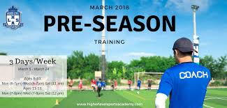 higher level sports academy s pre season registration is available at higherlevelsportsacademy please contact