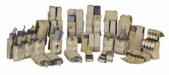 Double Stack Magazine Holder ProTech TPTP100A Double Side Arm Magazine Pouch 100% Off 61