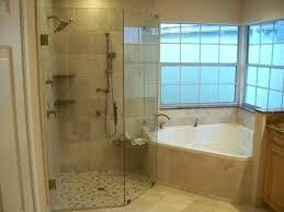 corner bathtub showers brilliant bathroom whirlpool tub shower combo best corner bathtub ideas on corner tub