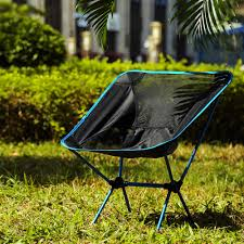 Light Beach Chairs Us 27 4 40 Off Outlife Ultra Light Folding Fishing Chair Seat For Outdoor Camping Leisure Picnic Beach Chair Other Fishing Tools Z40 In Garden
