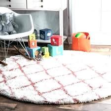 woodland nursery rug nursery bear rug plush nursery rug soft and plush cloudy trellis kids