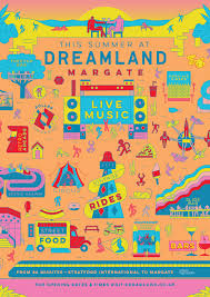 Dreamland Designs London Based Studio Moross Has Created Maps Icons Posters