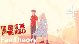 Fan Design Theory The End Of The World Fan Theory What If It S The End Of The F Ing Universe