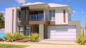 The Meridian Display Home by Ventura Homes - YouTube
