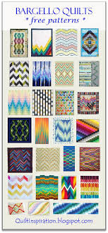 Quilt Inspiration: Free pattern day: Bargello Quilts. Updated June ... & Quilt Inspiration: Free pattern day: Bargello Quilts. Updated June 2016  with more free Adamdwight.com