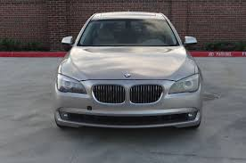 All BMW Models 2010 bmw 750i : Best Deals on Used Cars - Car Champs