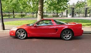 Used 2002 Honda NSX V6 for sale in London | Pistonheads