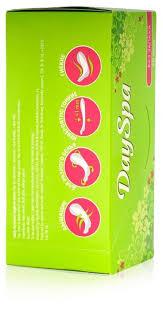 Купить <b>Ежедневные прокладки Day Spa</b> женские Air Без запаха ...