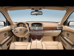 BMW Convertible bmw 735i interior : 2007 BMW 7 Series 750Li picture, interior | BMW | Pinterest | BMW ...
