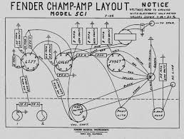 instrument repair, parkway music albany, ny Yamaha Outboard Wiring Diagram images of fender amp wiring diagram champ 5c1
