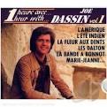 1 Hour with Joe Dassin, Vol. 1
