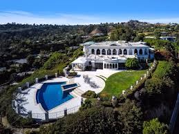 Danny Thomas mansion in Beverly Hills sells for $65 million ...