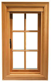 Ordering Windows for a Tiny House
