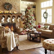 Christmas time  Living room idea (Pier One Imports)