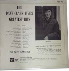 The Dave Clark Five's Greatest Hits | Just for the Record