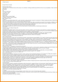 Recruiter Resume Sample It Recruiter Resume Resume For Study 67