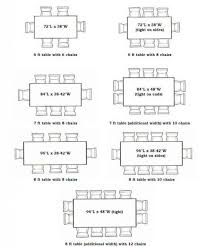 typical dining table height room sizes standard round how to chair dining room table