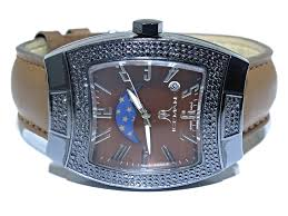 mens iceman cheap stainless steel swiss movt 2 50ct black diamond click thumbnails to enlarge this beautiful mens iceman cheap stainless steel swiss movt 2 50ct black diamond watch