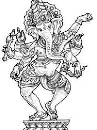 18042552 Pin By Lyssa Young On Embroidery Ideas Ganesha Coloring