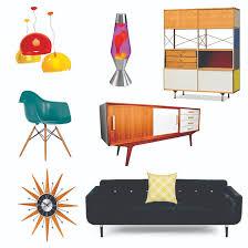 charming vintgae home offices vintage retro style furniture charming desk office vintage