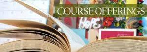 Image result for course offerings