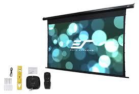 elite screens electricht spectrum tab tension series projector msrp 731 00