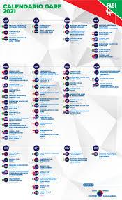 Calendario Olimpiadi 2021 Pdf: Foto, video e notizie correlate