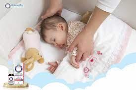 7 cách đơn giản cho bé ngủ ngon không khóc đêm