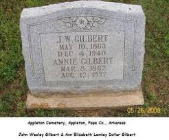 John Wesley Gilbert (1863-1940) - Find A Grave Memorial