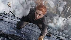 Black Widow review: MCU's latest isn't ...