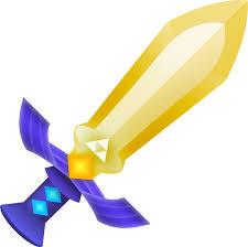 Master Sword Lv3 Zeldapedia Fandom Powered By Wikia