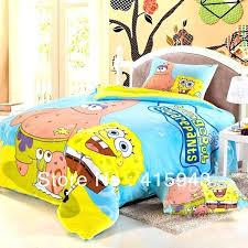 spongebob bedroom set ideas toddler spongebob bedroom set