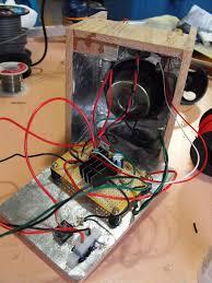 lm386 cigar box amp wiring diagram wiring library cigar box guitar mini amp lm386