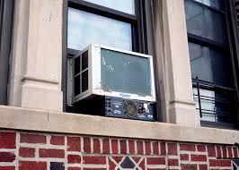 ac window unit. ac window unit, may 2009. ac unit a