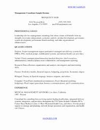 Cover Letter For Resume Download Best of Cover Letter To Hr Consultant Valid H R Resume Sample Resume