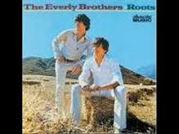 the <b>Everly Bros</b> : Sing Me Back Home - YouTube