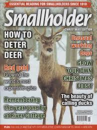 Small Holder Magazine Adorable Christmas 32 Smallholder Magazine Is Out Now Smallholder