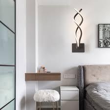 Led Wandleuchte Moderne Beleuchtung Wandlamp Spiegel Wandleuchte