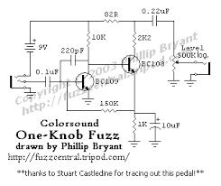 pinterest com fuzz pedal wiring diagram Fuzz Pedal Wiring Diagram #25