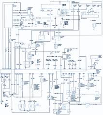 wiring diagram for free 2000 ford ranger wiring diagram manual at 2001 Ford Ranger Wiring Schematic