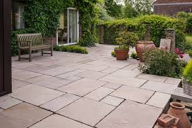 east dorset patio ready to be pointed gussage east dorset