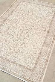large neutral area rugs large neutral traditional vintage area rug from woven in vintage home