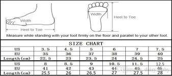 Sport Shoe Size Chart Big Size 2018 Student Running Shoes Simple Casual Shoes Boys Girls Air Cushion Sport Shoes Pu Sneakers 2 Shoes Online For Kids Kids Girl Shoes From