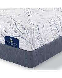 king mattress serta. Serta Perfect Sleeper Harold Hill Cushion Firm King Mattress, Off White Mattress
